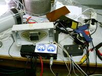 Kontroler silnika BLDC do pojazdu elektrycznego