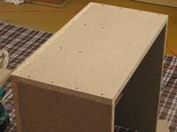 Kompaktowa kolumna subniskotonowa (JBL GTO1514)