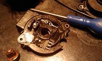 Cewka zapłonowa Mazda 323f 1.5 -altermatywne rozwiązanie.