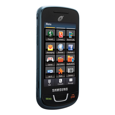 Samsung SGH-t528g - nowy smartphone z Bada OS i TouchWiz 2.0