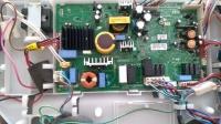 Lodówka LG GS5163PVMV - zamrażarka nie mrozi