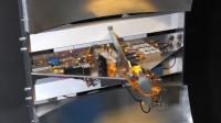 LaotSe - system wykrywania niebezpiecznych przedmiot�w na pasach startowych