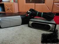 [Sprzedam]  Sony xr-ca430x + zmieniarke 10CD