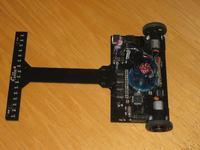 Turbinowiec - Robot klasy FTL