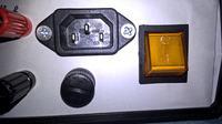 Wzmacniacz 2x22W TDA1552Q