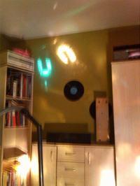 Eurolite Z 20-Widać żarniki od żarówek-Pilnie potrzebuje odpowiedzi