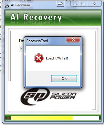"Komputer wykrywa pendrive ale nie widzi go ""Moj komputer"""