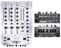System DJ Pioneer CDJ 800 + PC - Niekompatybilne podłączenia ?