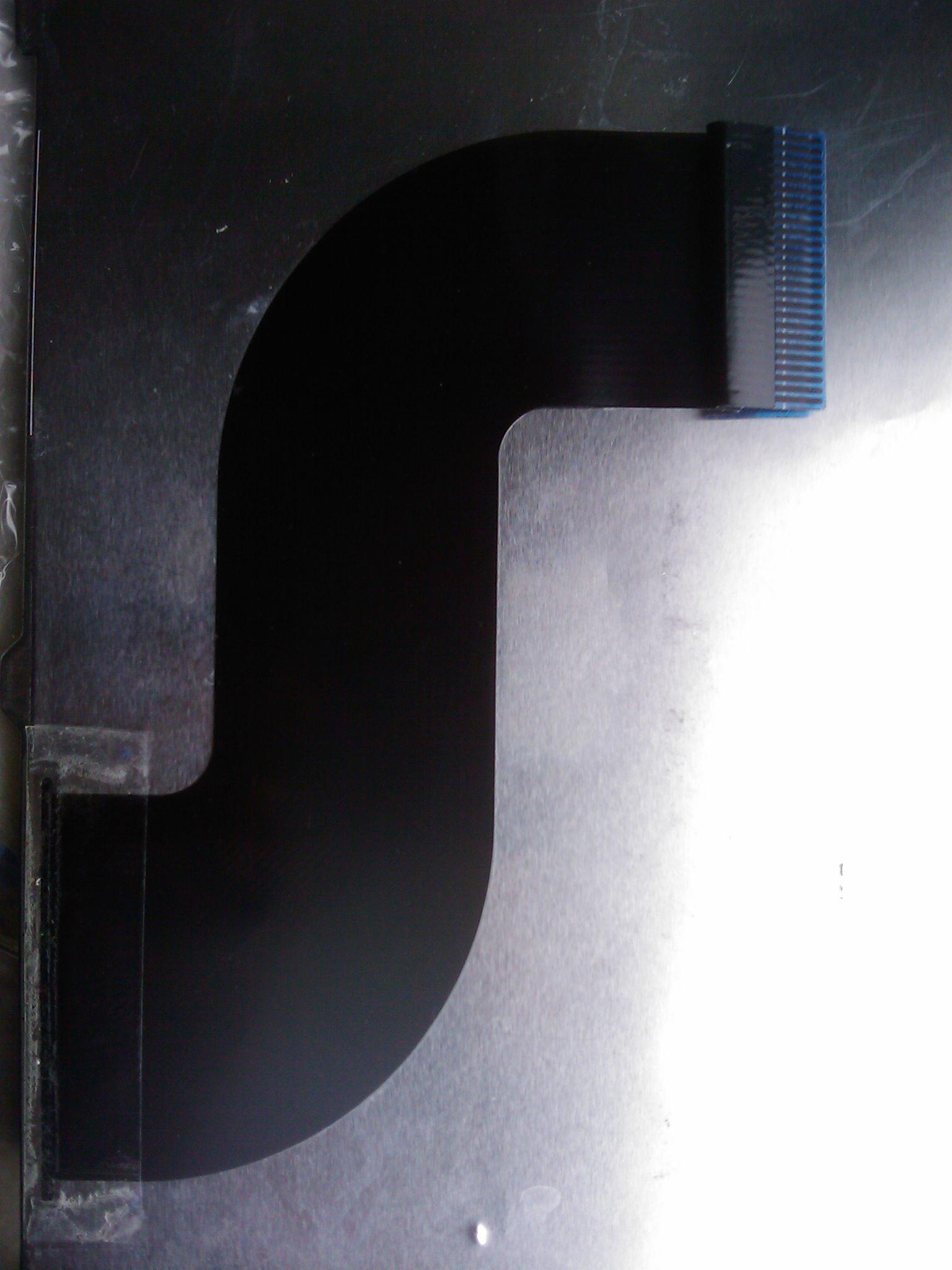 Acer Aspire 5741G - Wymiana ta�my klawiatury