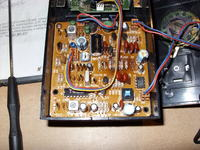 Wideodomofon Commax ComBoy 008403A faluje obraz