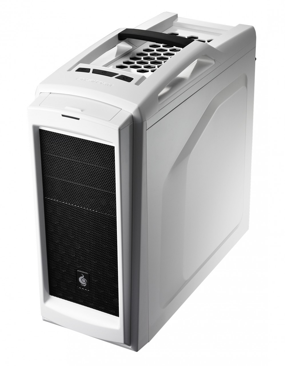 Cooler Master CM Storm Scout 2 Advanced - obudowa midi tower ATX dla graczy