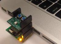 RFduino - p�ytka Arduino z obs�ug� Bluetooth 4.0 Low Energy