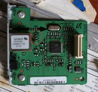 Drukarka/skaner Samsung SCX-4720FN po piorunie
