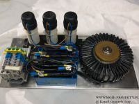 Przeciwzakłóceniowy filtr LC 10A 250V