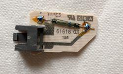 Zmywarka Miele G6620SC martwa - błąd F70 i Inlet/outlet