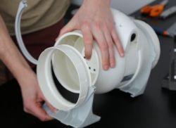 Domowy Oczyszczacz Powietrza - zrób to sam