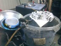 urządzenie elektrostatyczne brak napięcia