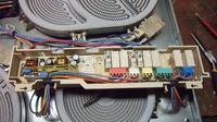 płyta AEG/Electrolux - sterownik HOC 2000 po 15min wariuje