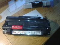 Brother HL-820 nie drukuje