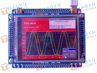 STM32F103VCT6 - przykład obsługi HY32D / SSD1289 / HY-Mini
