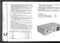 LUXOMAT SW 02 - schematy i instrukcja.