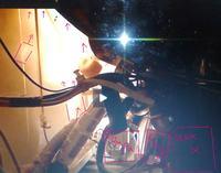 Polar PDN 885 - wywala bezpieczniki różnicowo-prądowy i automat