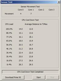 Intel Celeron 540 -> C2D T5250 - problem z gniazdem w Toshiba L40-17T