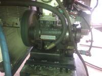 Szukam pompy do kompresora o parametrach : minimum 400l/min.
