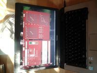 [Sprzedam] Cze�ci do laptopa Toshiba L300 14P