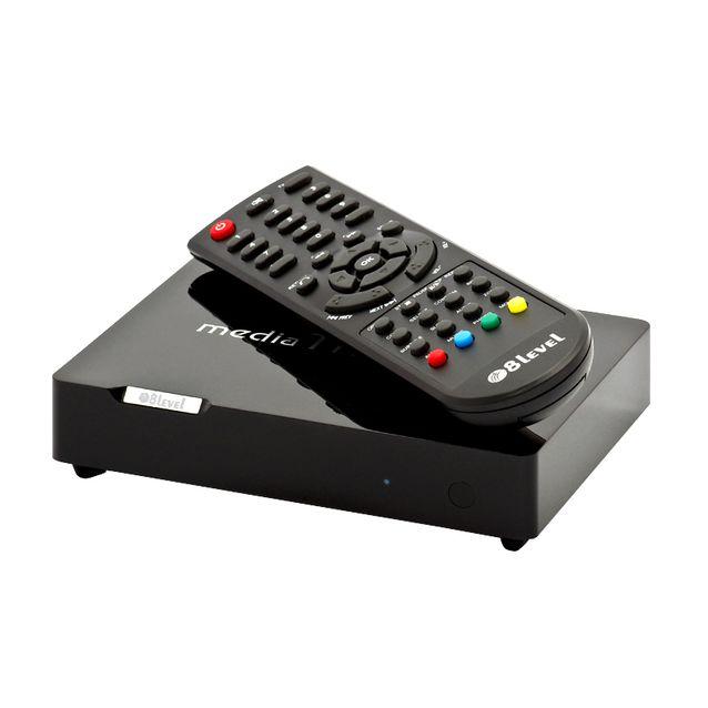 [Sprzedam] 8Level Mediathor odtwarzacz multimedialny