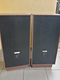 [Sprzedam] Kolumny głośnikowe Tonsil Alton 80