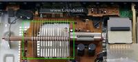 Technics SU-500 - Kilka pytań - wyłącznie dla cierpliwych. Wymiana części.
