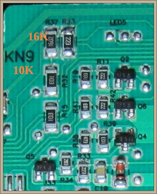 Zmywarka Whirlpool ADG 657/1 IX uszkodzona elektronika