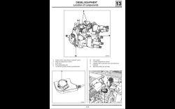 Renault scenic1 1.9 d - problem z obrotami