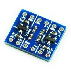ESP32 jednoczesne czytanie znaków z dwóch serial portów