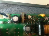 Zelmer ZPI 6012UE - Jaki to transformator - PS-18-L1 w zasilaczu?