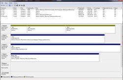 Jak odłączyć dysk bez reinstalowania windowsa? Disk boot failure.