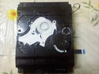 Konsola PS3 - nie dzia�a nap�d po wymianie lasera