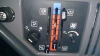 Reault FR1 - nie działające nadmuchy w dachu oraz na kierowcę