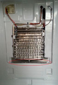Samsung RF62QEPN - lodówka ciągle pracuje