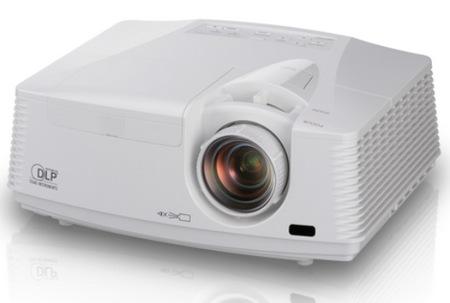 Mitsubishi WD720U i XD700U - profesjonalne projektory 3D DLP o wysokiej jasno�ci