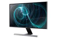 "Samsung S24D590PL - monitor komputerowy z 23,6"" matryc� AD-PLS"
