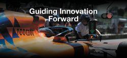 Arrow Electronics oficjalnym partnerem zespołu F1 McLaren Racing