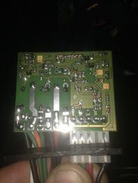 Proxima KAWA-Z - sterowanie plusem/minusem /kierunkowskazy/centralny zamek/alarm
