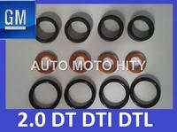 Opel Astra G 2.0 DTI - wymiana uszczelniaczy + kilka pytań