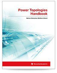 Podręcznik topologii systemów zasilania od TI