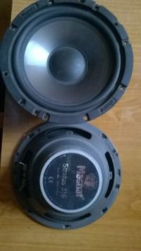 Magnat Stratos 316 2x 100mm / 2x 160mm