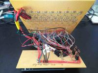 Replika maszyny kodującej Enigma M4 sterowana Arduino