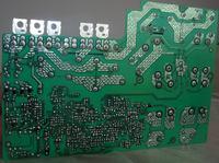 Amica PI6514TFD - Płyta indukcyjna Amica PI6514TFD - złe podłączenie