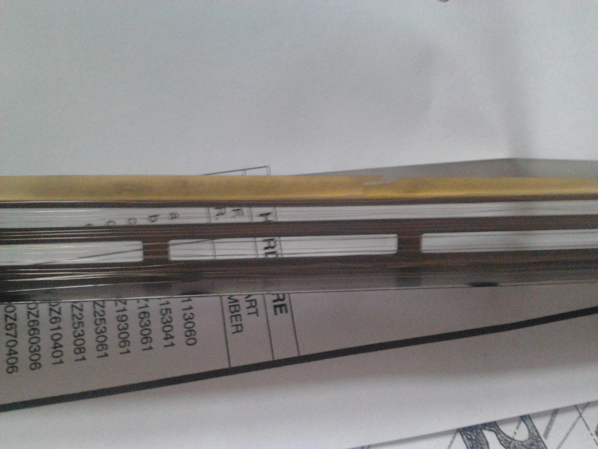 Kserokopiarka Konica 1120 elektroda �aduj�ca
